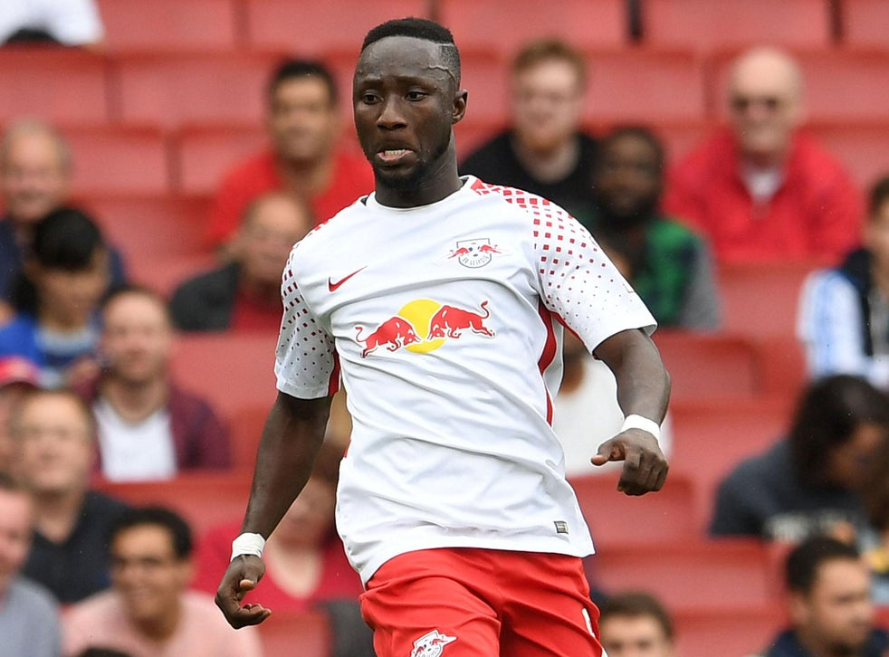 Liverpool Hopes Of Signing Naby Keita Ended As Rb Leipzig Manager Ralph Hasenhuttl Rules Out Summer Transfer The Independent The Independent
