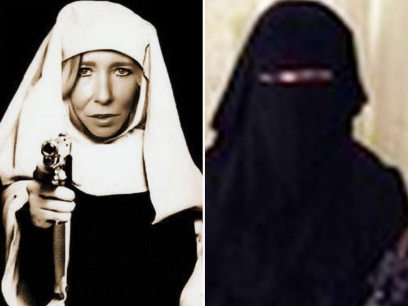 'White Widow' Sally Jones 'killed by US drone strike in Syria'