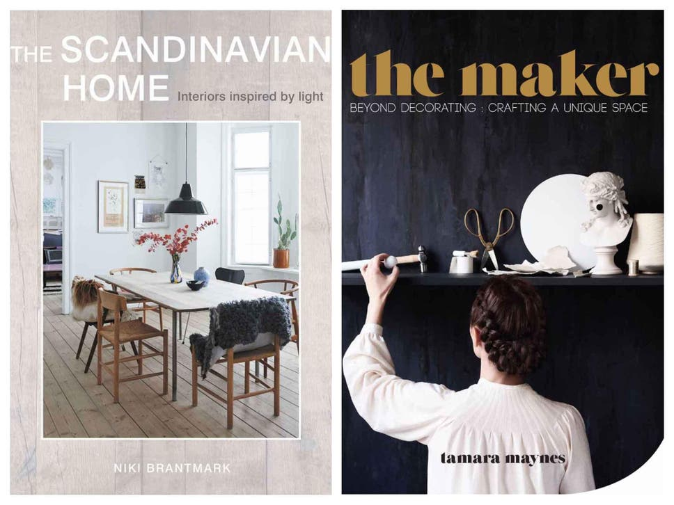 Best Interior Design Inspiration Books:  The Independentrh:independent.co.uk,Design