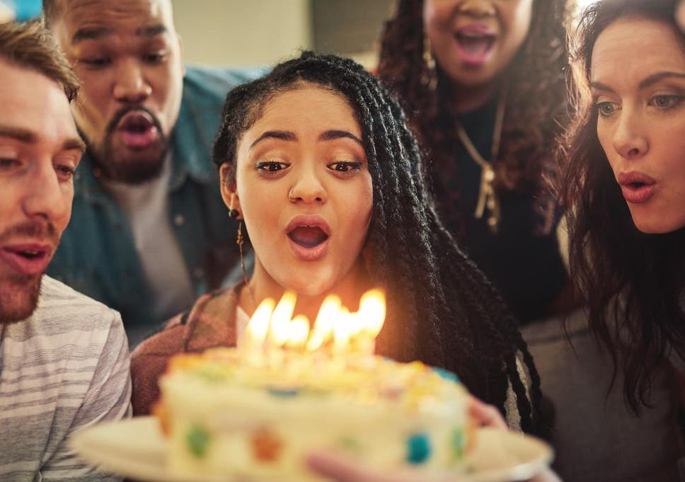 Blowing Out Birthday Candles Increases Bacteria On Cake By 1400 Study Reveals