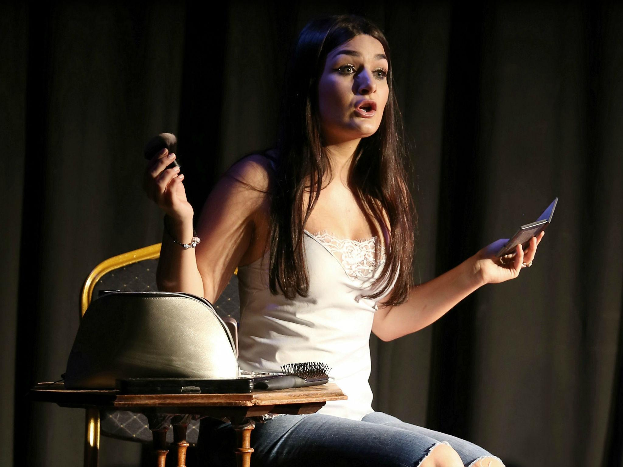 theatre review for the deranged marriage The 'deranged marriage' 2015 is a warm-hearted, riotious comedy but  again  with rifco arts (the watford-based theatre company he runs.