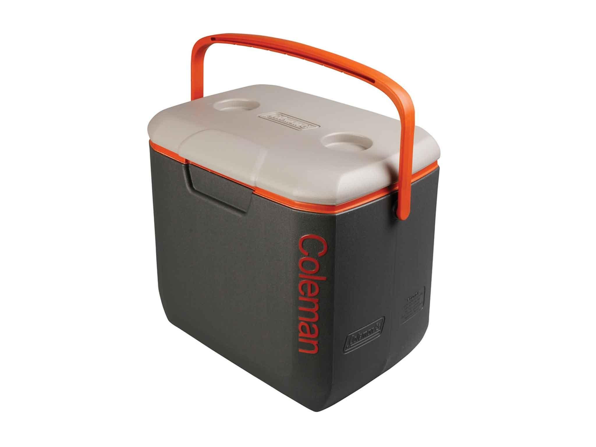10 Best Camping Accessories The Independent Car Amp Wiring Kit Halfords Coleman Cool Box 28qt Xtreme Cooler 5199