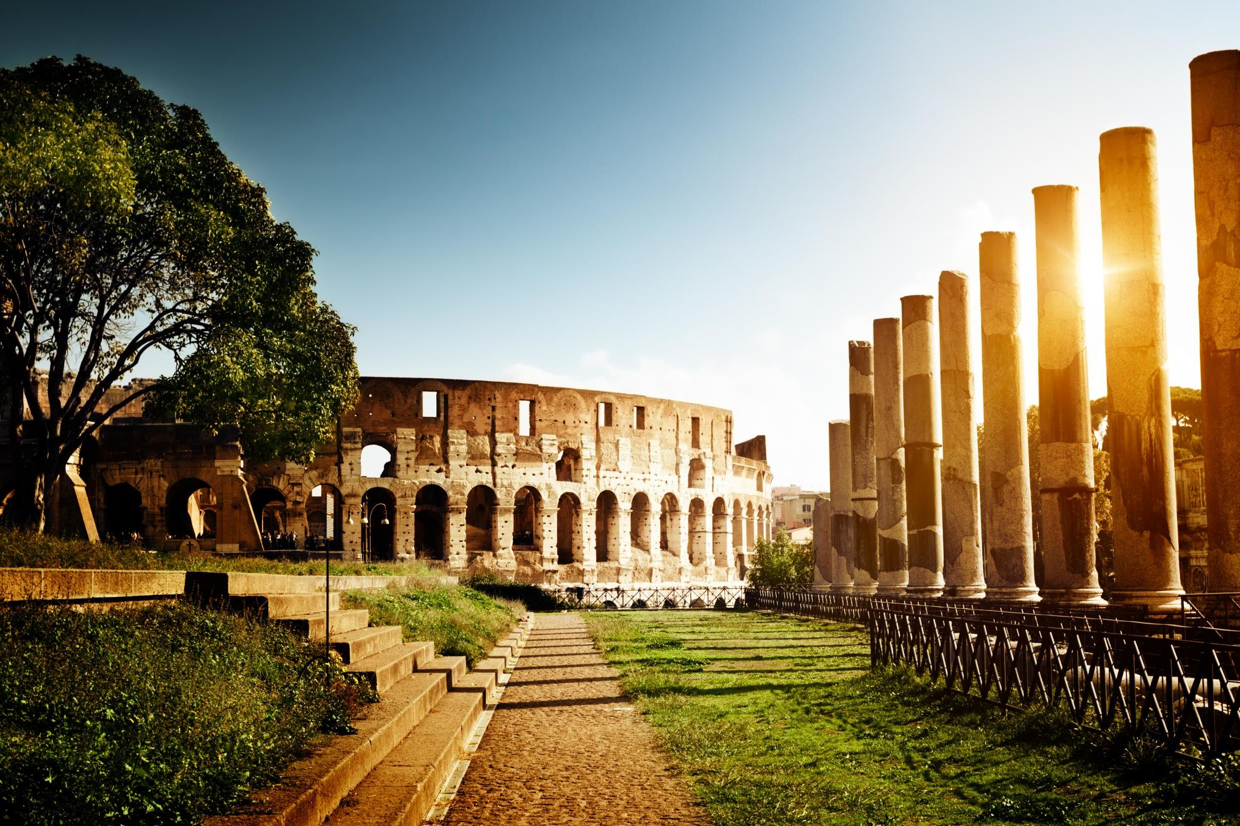 Eight best educational holidays: From history in Rome to astronomy in Tenerife