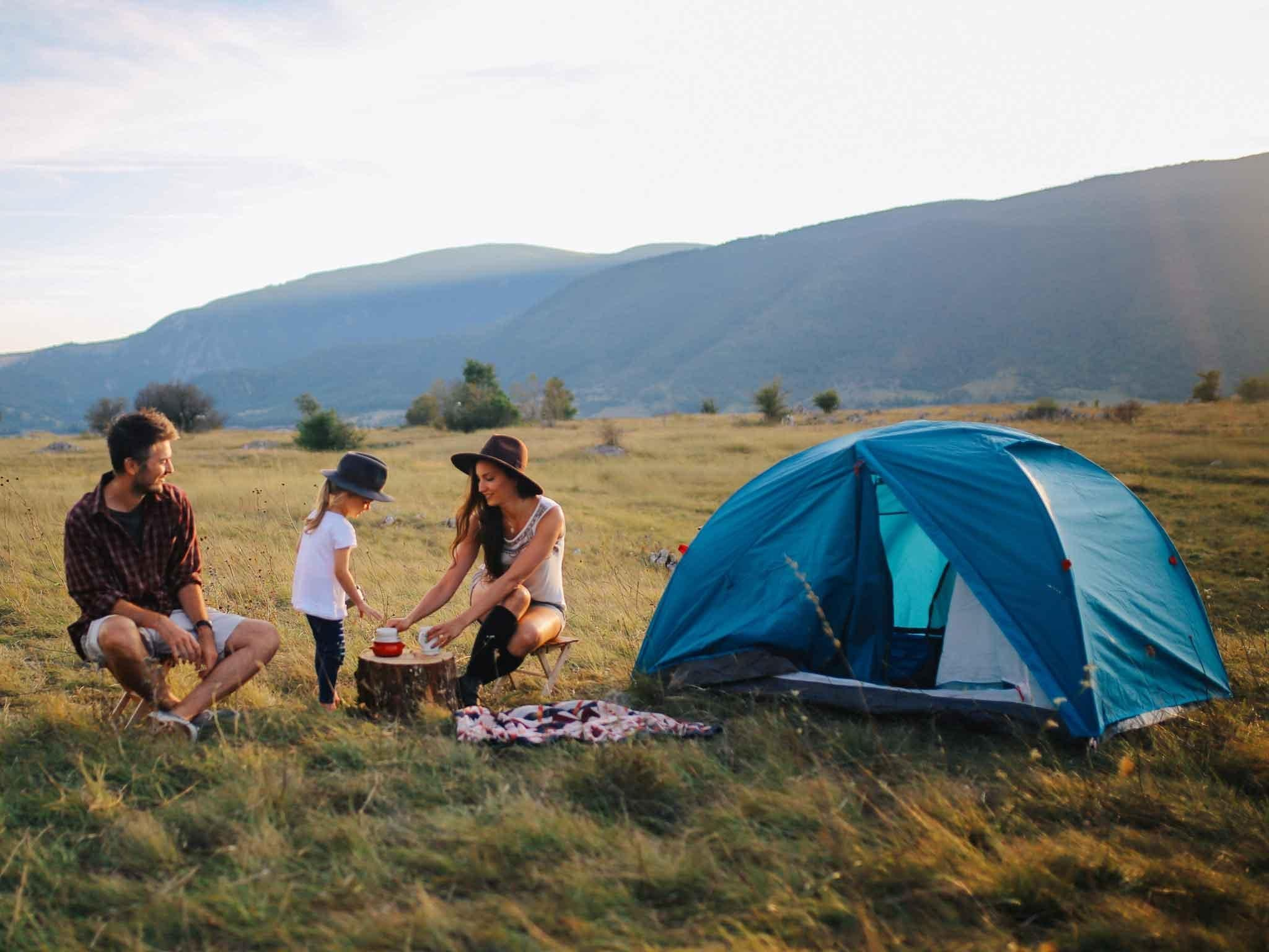 10 Best Camping Accessories The Independent