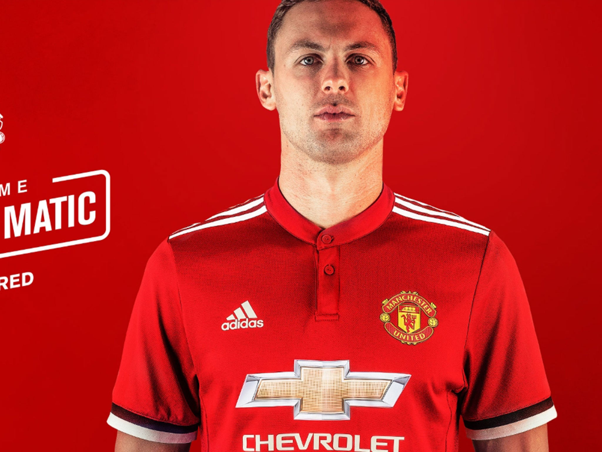 Manchester United Sign Nemanja Matic From Chelsea As