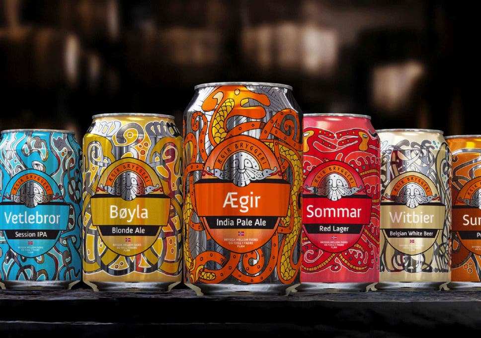 10 Best Scandinavian Beers The Independent