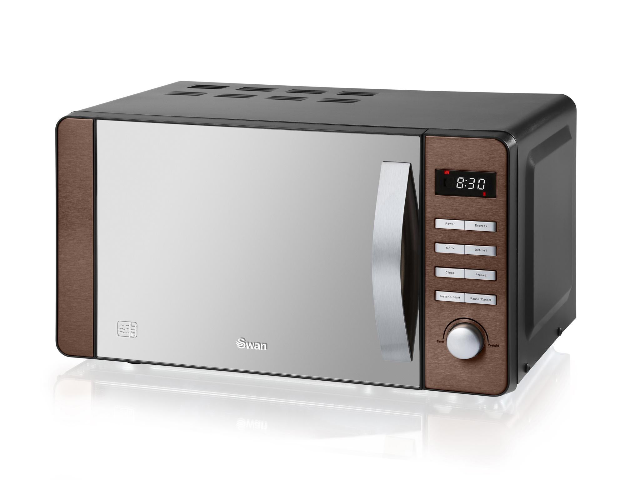 10 best microwaves   The Independent