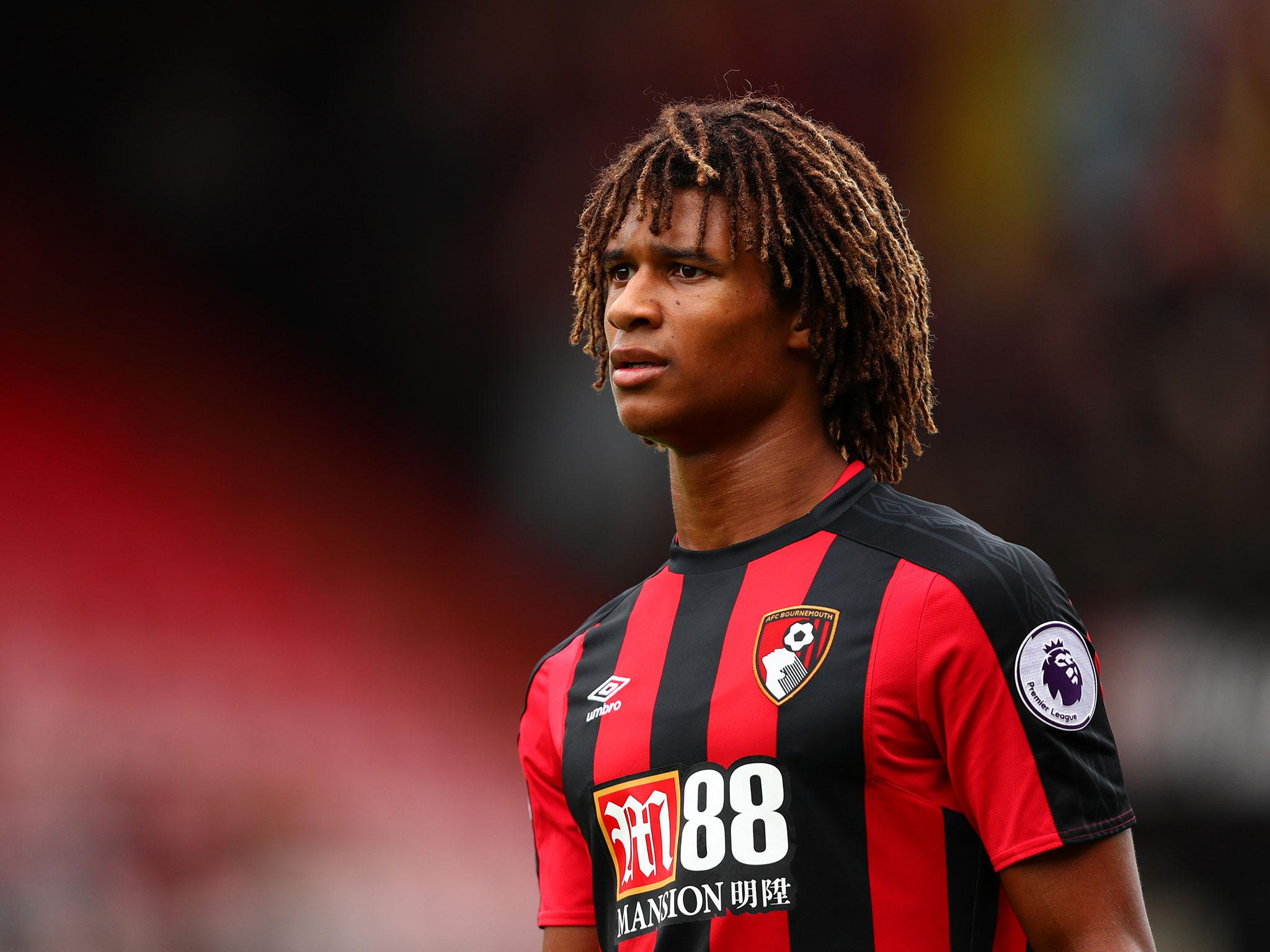ake. nathan ake defends decision to join bournemouth after antonio conte brands chelsea youngsters impatient | the independent v