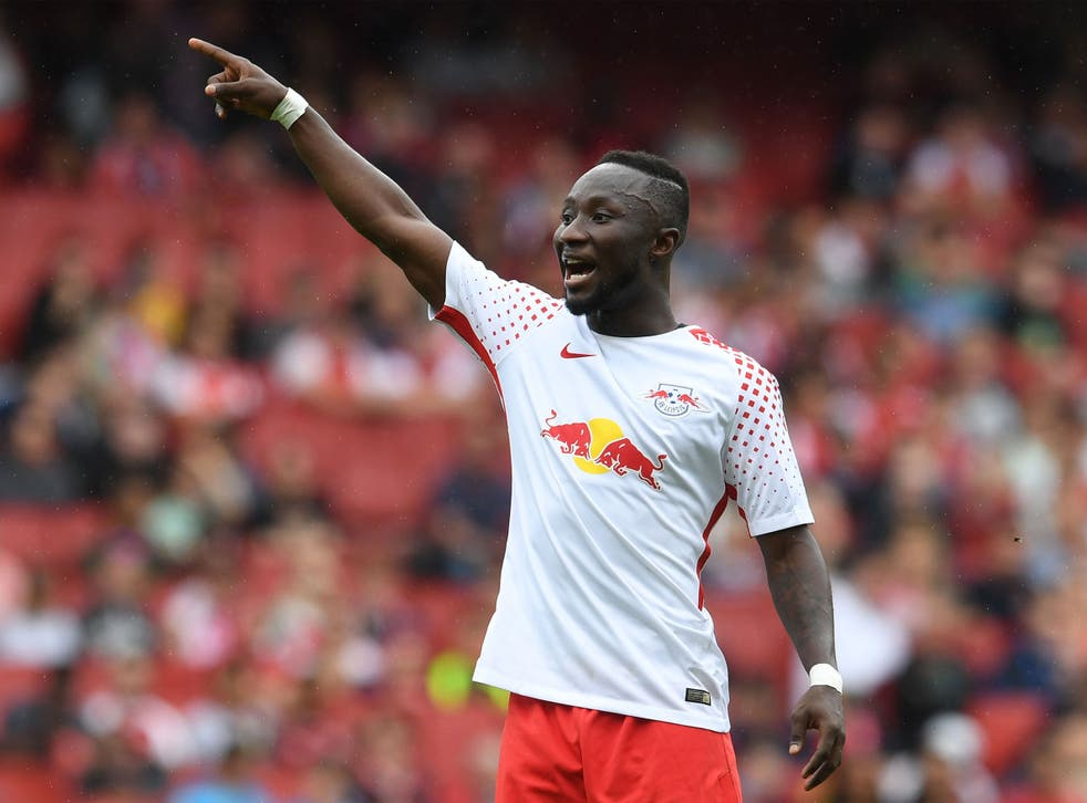 Liverpool have postponed their pursuit of RB Leipzig's Naby Keita