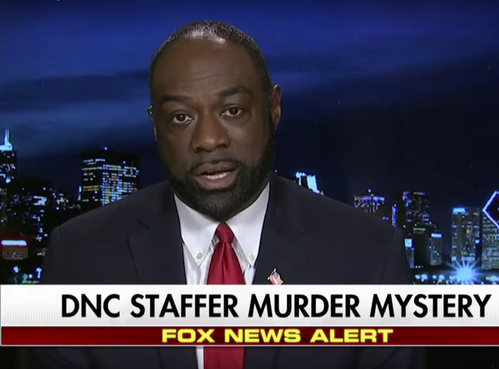 Former police detective Rod Wheeler has walked back his claims about the fatal shooting of 27-year-old Seth Rich