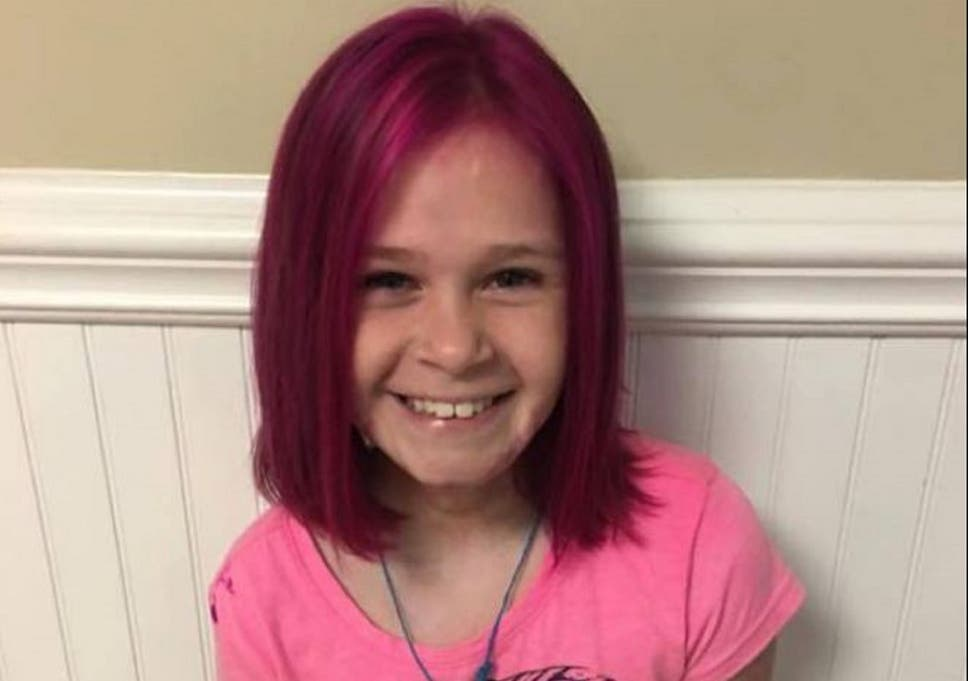Mother Shares Touching Reason Why She Let Her Young Daughter Dye Her