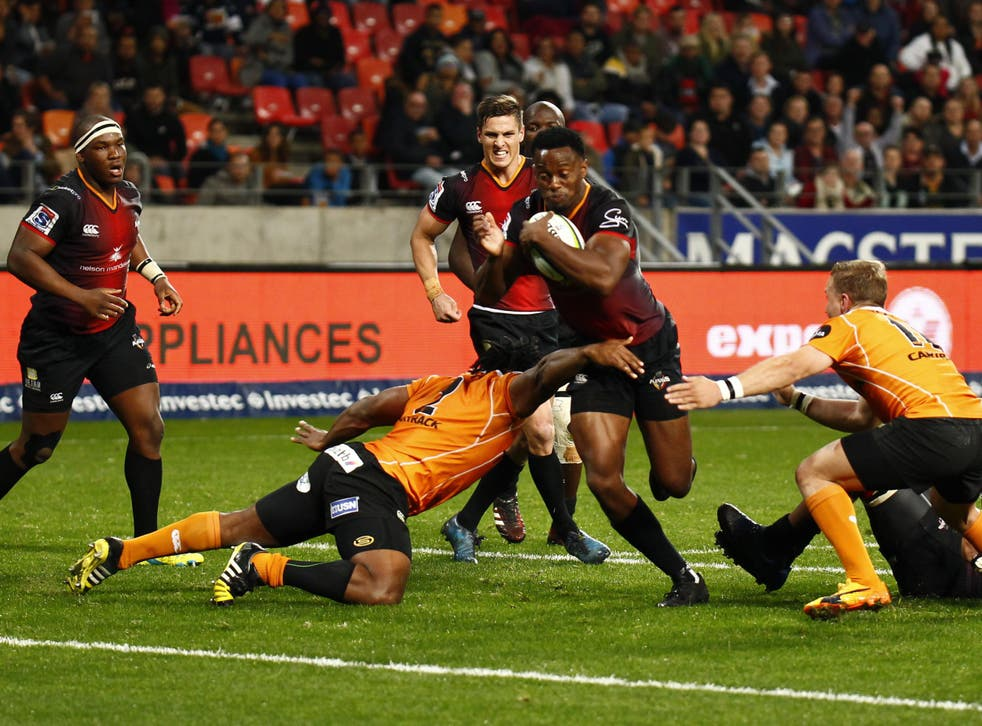 South African franchises Southern Kings and Toyota Cheetahs will play in the newly-formed Guinness Pro14 from the start of next season