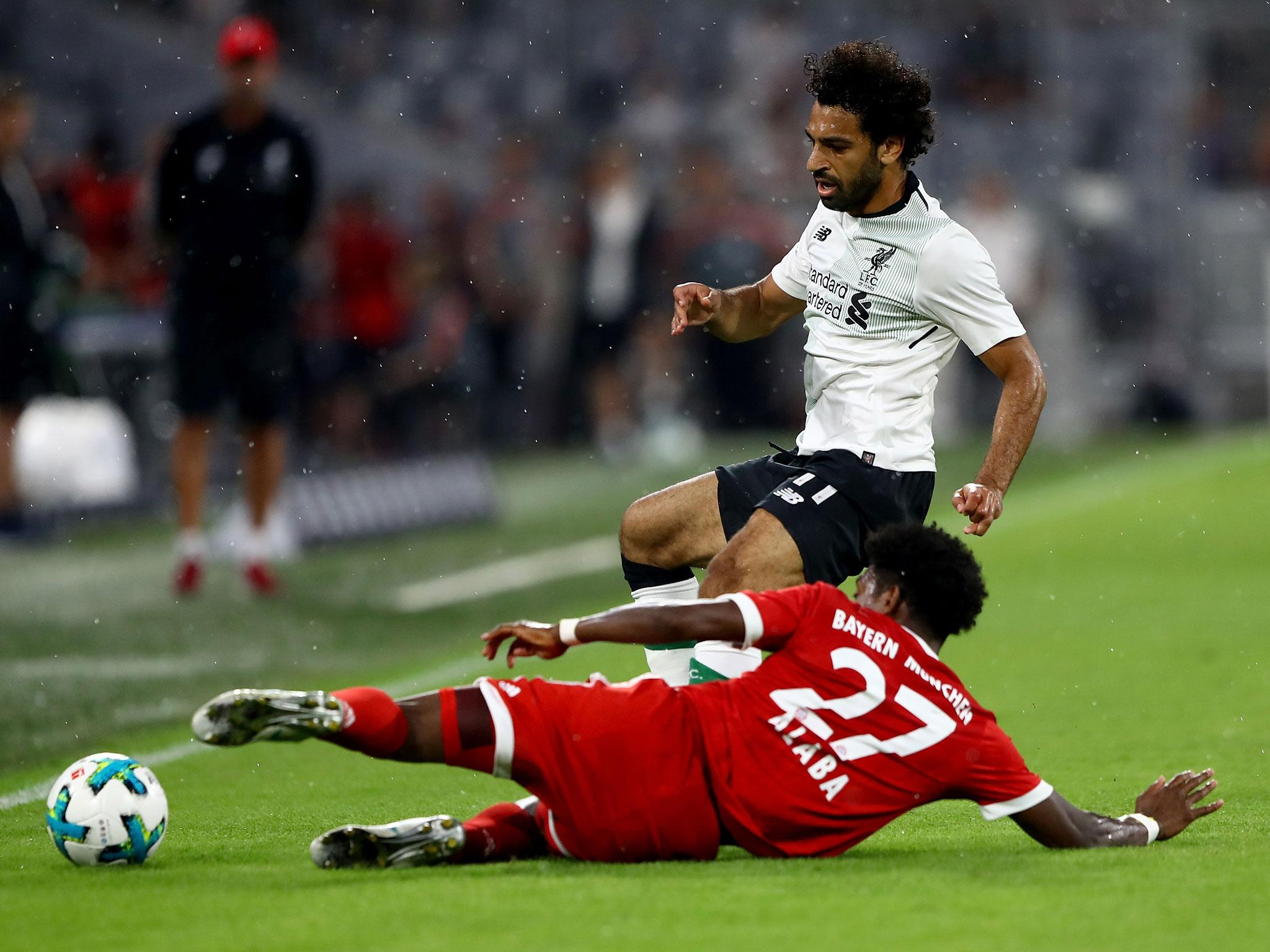 Bayern – Liverpool Facebook: Bayern Vs Liverpool Live: Latest Score And Updates After