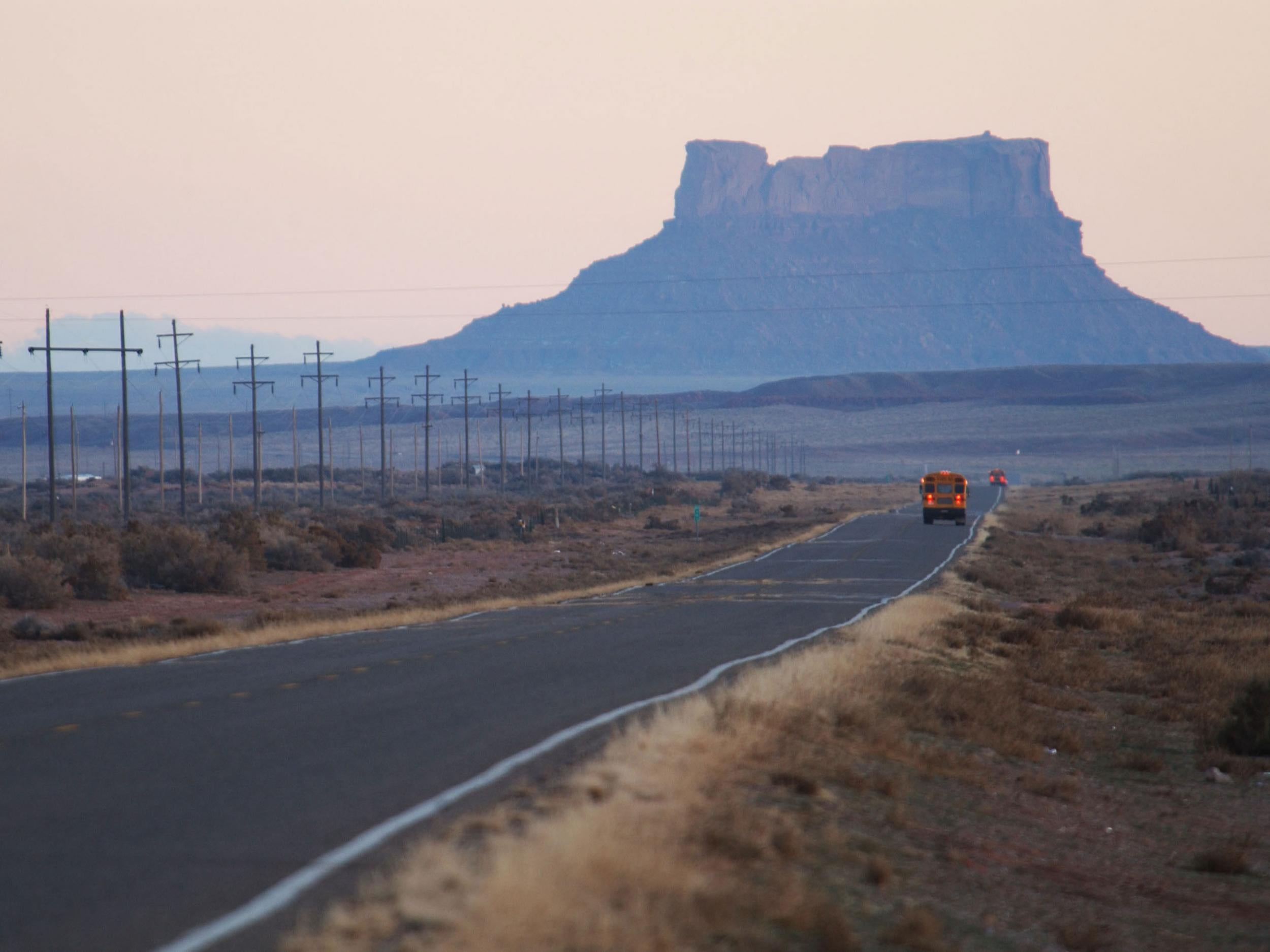 Why the Navajo Nation has one of the highest coronavirus death rates in America thumbnail