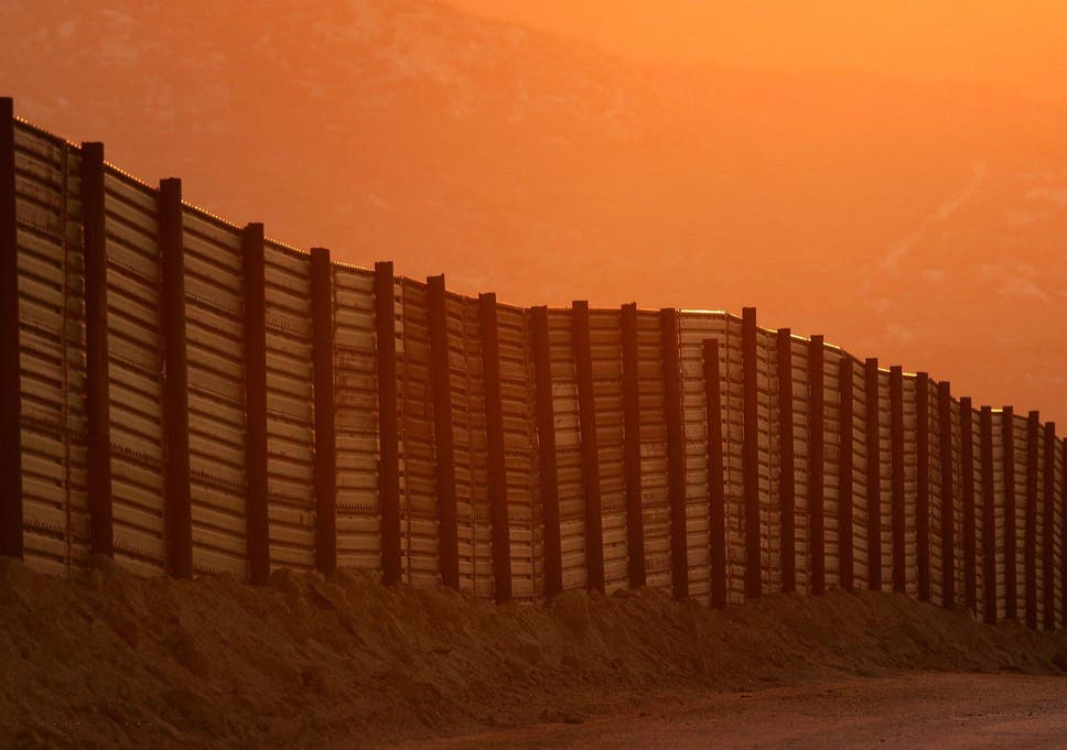 Donald Trump's border wall to be exempted from laws and