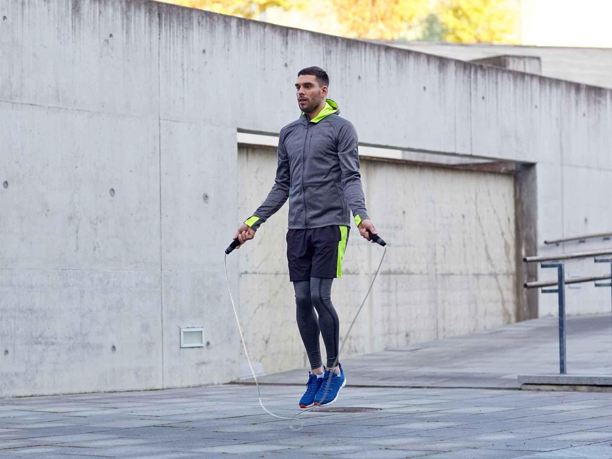 8 Best Skipping Ropes The Independent
