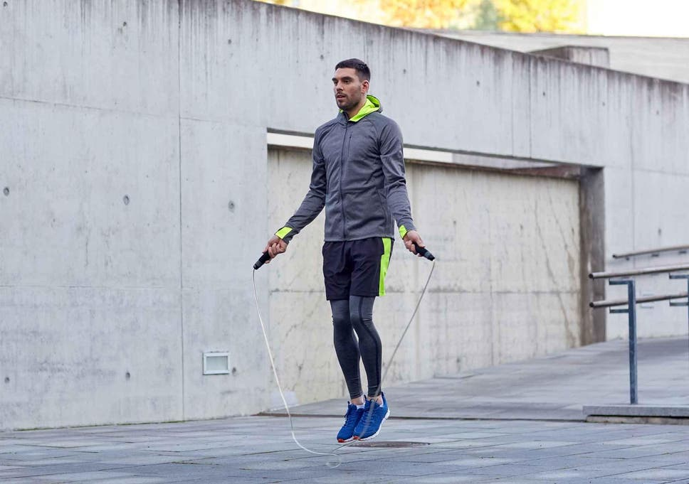 8 best skipping ropes | The Independent