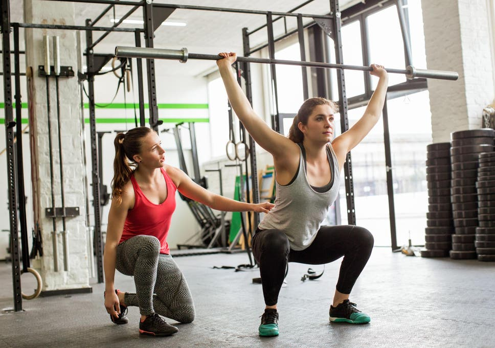 5fa4af99c683ba The six exercises that personal trainers never do in the gym.