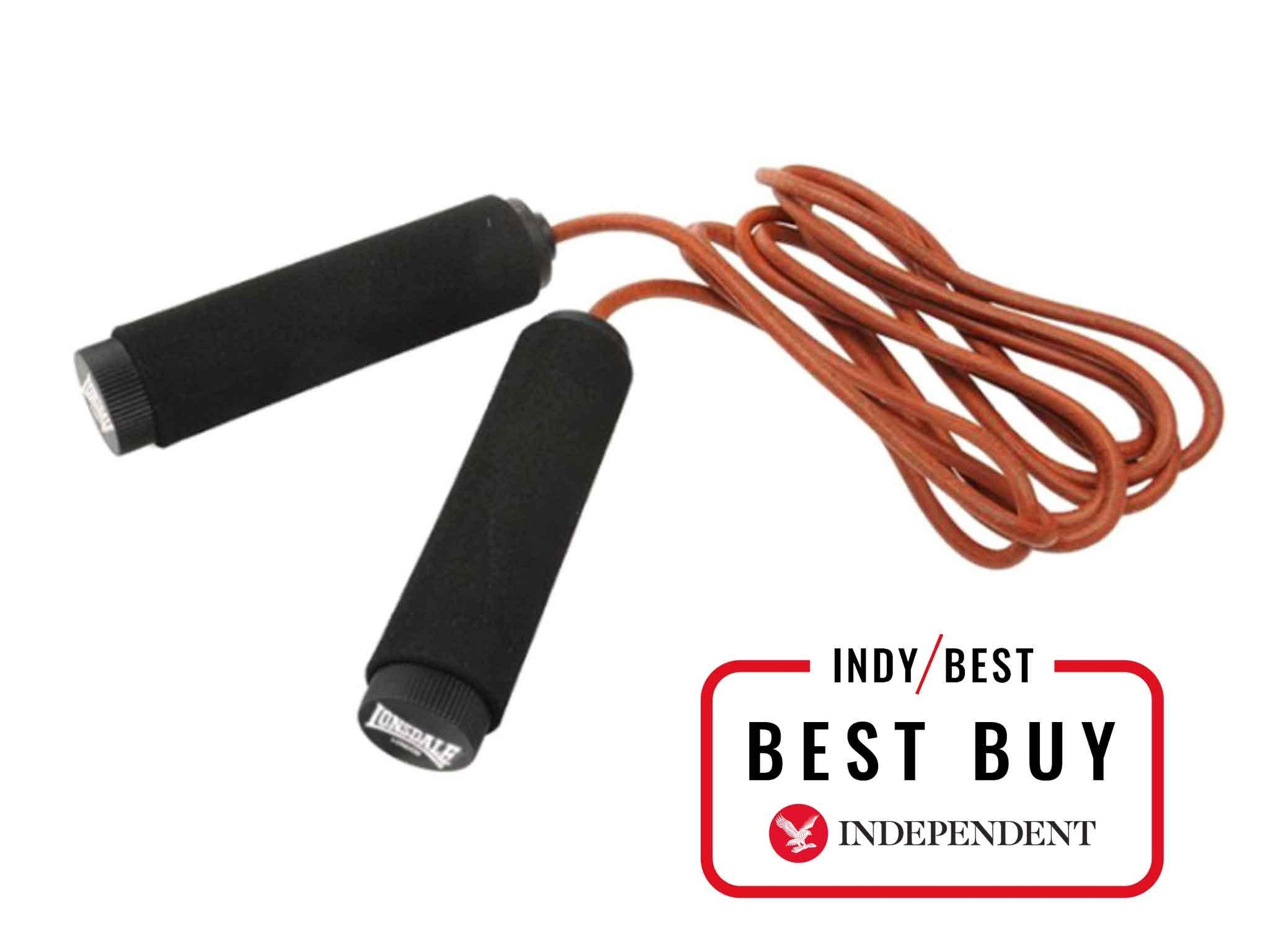 8 Best Skipping Ropes The Independent Wiring Garden Lights Uk Read More
