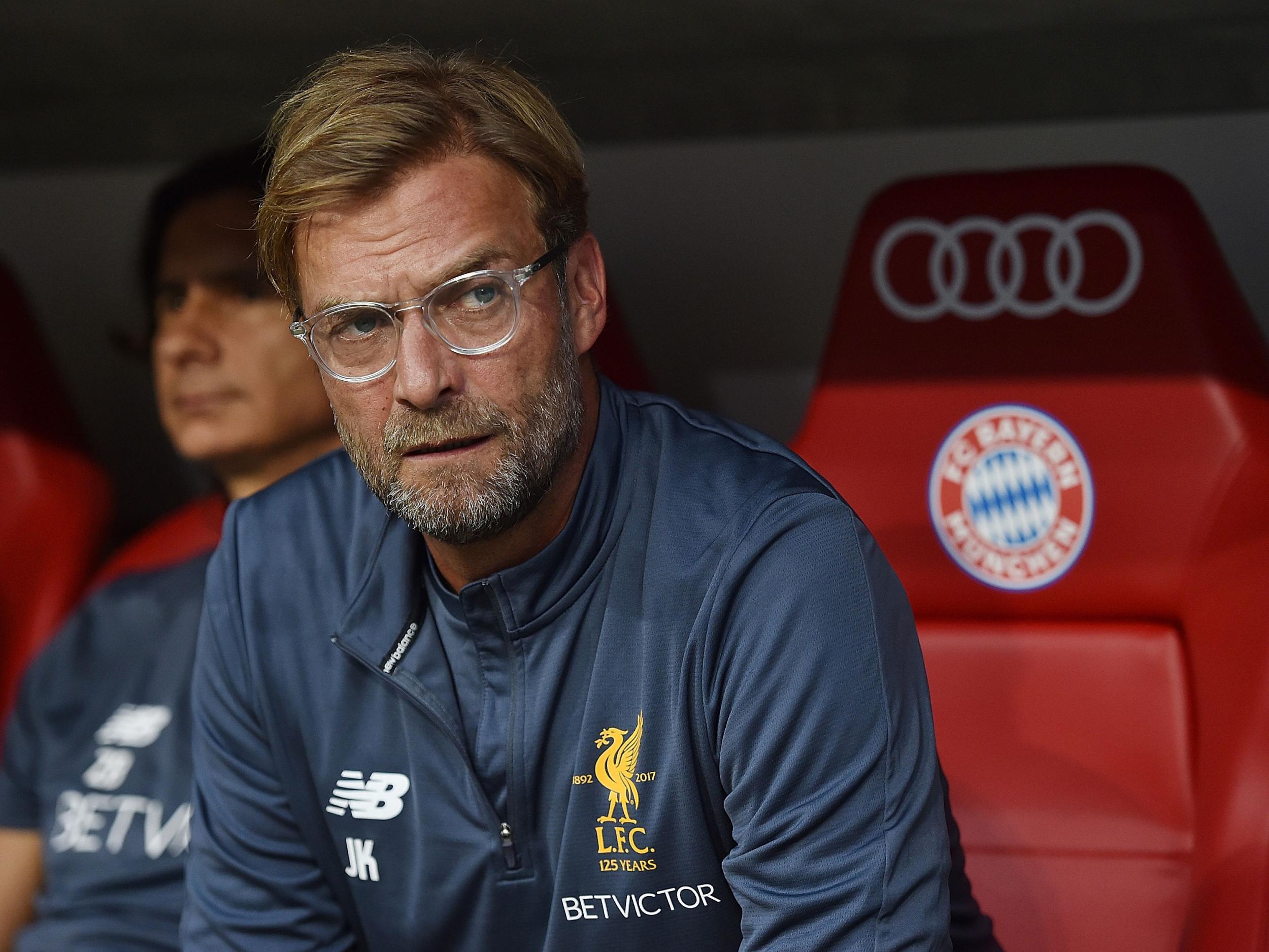 Jurgen Klopp disagrees with Jose Mourinho over Neymar's world record transfer to PSG