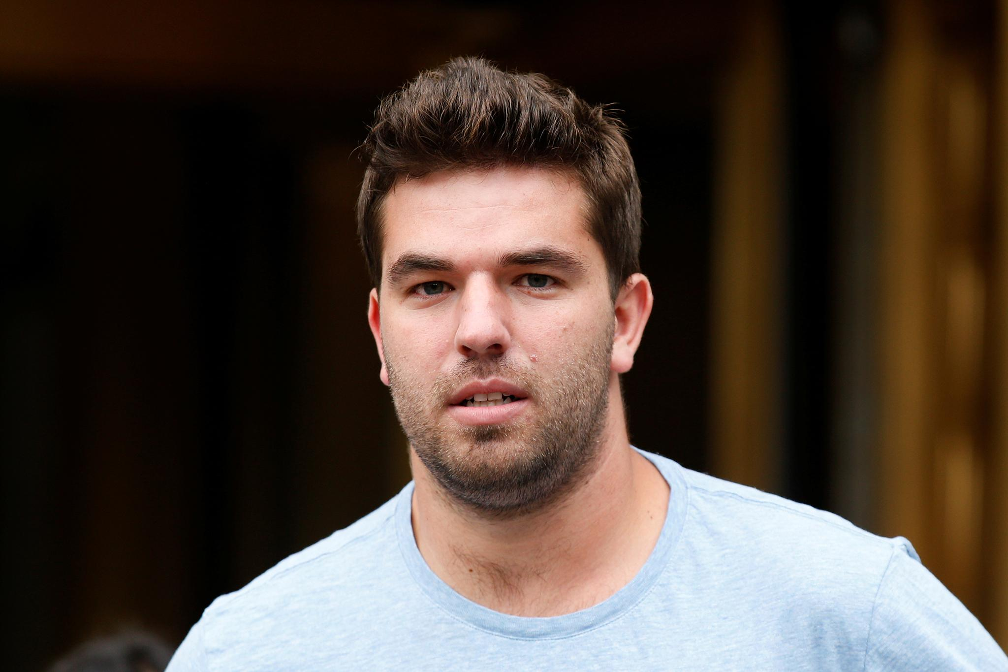 Fyre Festival founder ordered to pay back $26m to investors