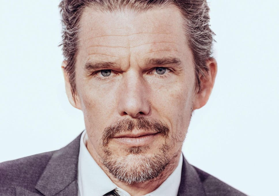 Image result for ethan hawke