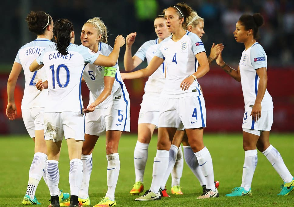 26a8c7ceb The Lionesses are helping drive forward the profile of the women s game in  England