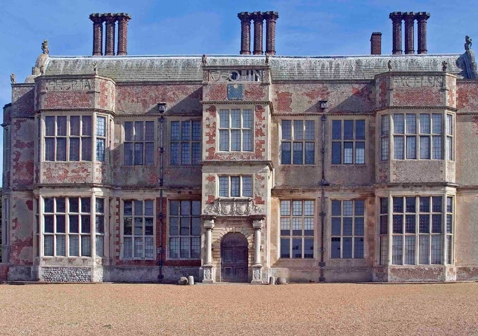 National Trust volunteers refusing to wear gay pride lanyards in protest  over 'outing' former lord of the manor