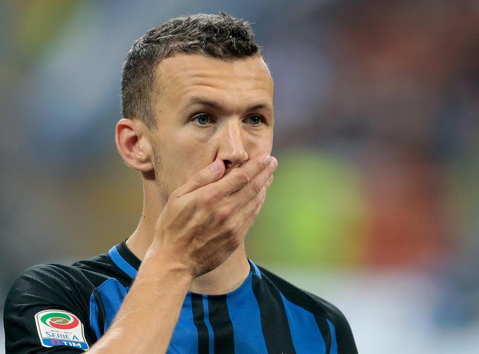 A deal for Perisic was close to being agreed between the two clubs