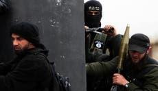 Isis unit in Syria 'training British jihadis' to launch UK attacks