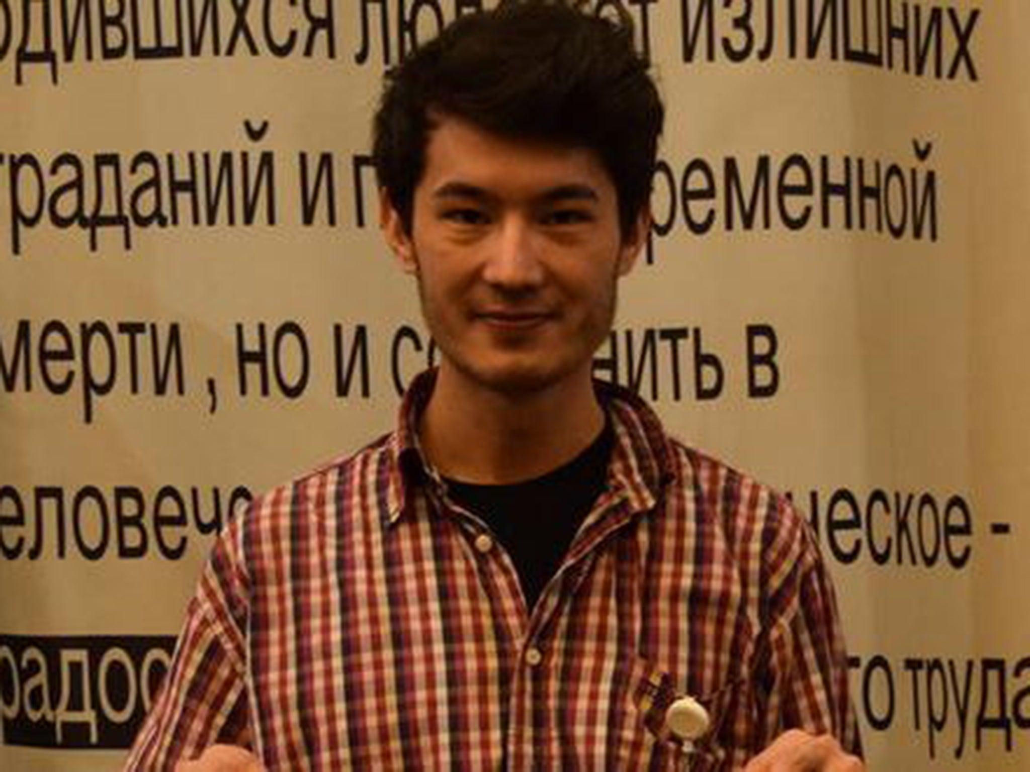 Гей знакомства узбеки в россии фото 69-884