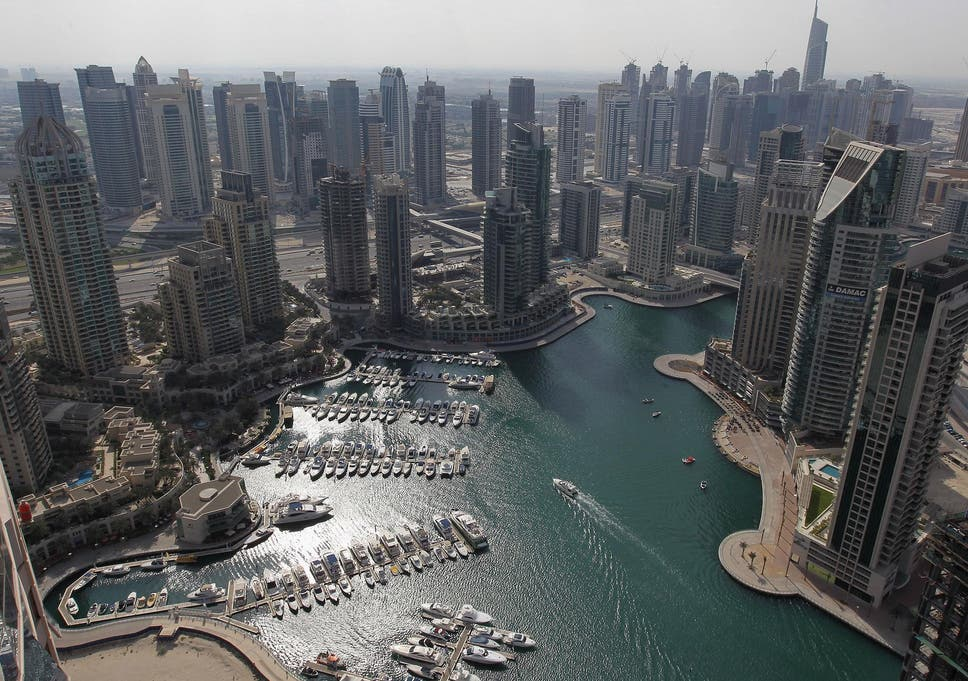 Electric car drivers in Dubai set to receive free parking