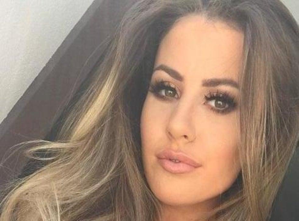 Glamour model Chloe Ayling, 20, tells of terrifying