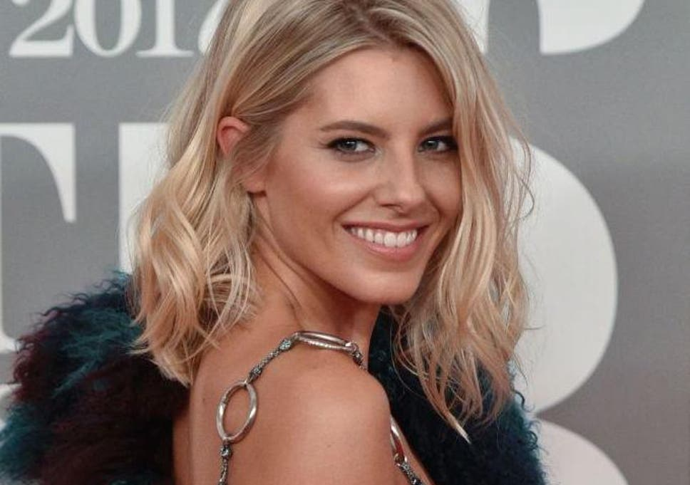 strictly come dancing 2017 mollie king revealed as first celebrity