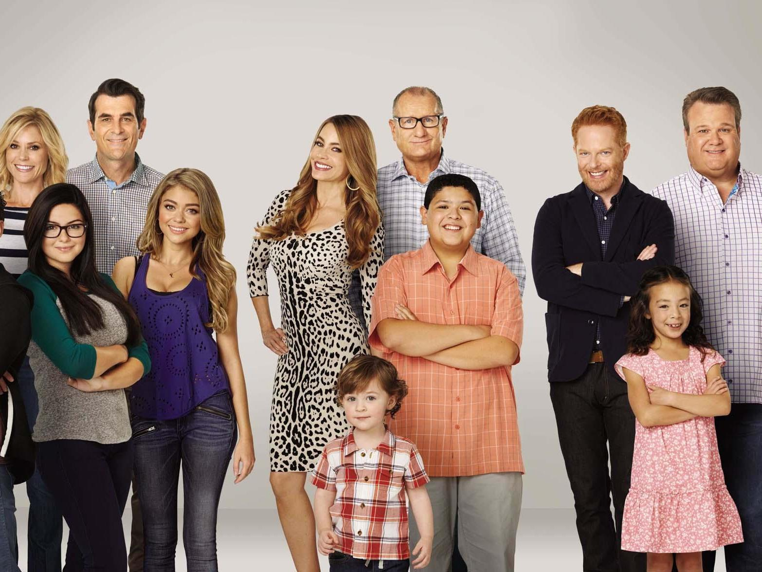 Modern Family To End After 11th Season There Are Still Some Things Our Writers Don T Yet Know About Each Other S Sex Lives The Independent The Independent