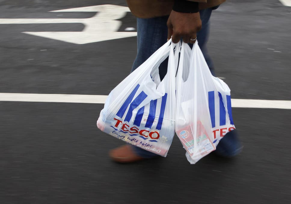 We compared grocery shopping at stores in the US and UK