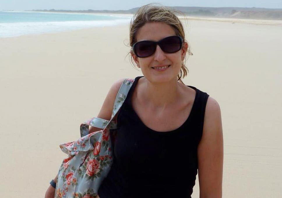 British Mother Shot In Brazil Was Looking For Place To Buy Mineral