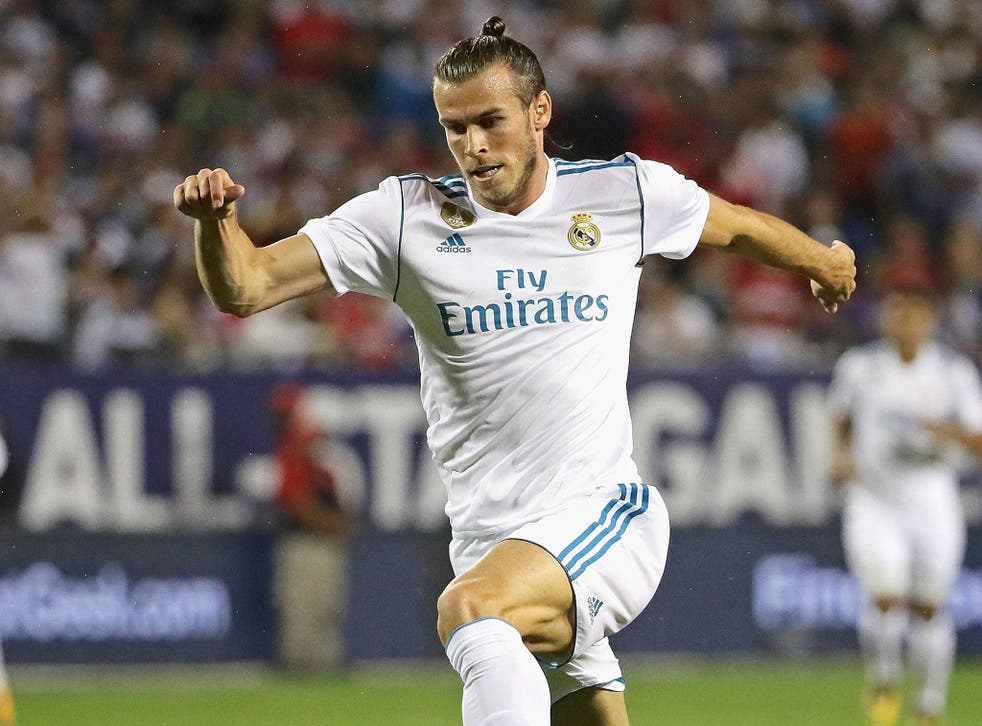 Manchester United will try to sign Gareth Bale if it's made clear that he is not in Real Madrid's plans next season