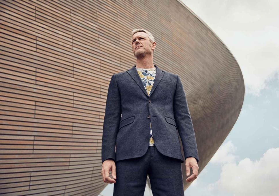 12 Best Clothing Brands For Larger And Taller Men The Independent