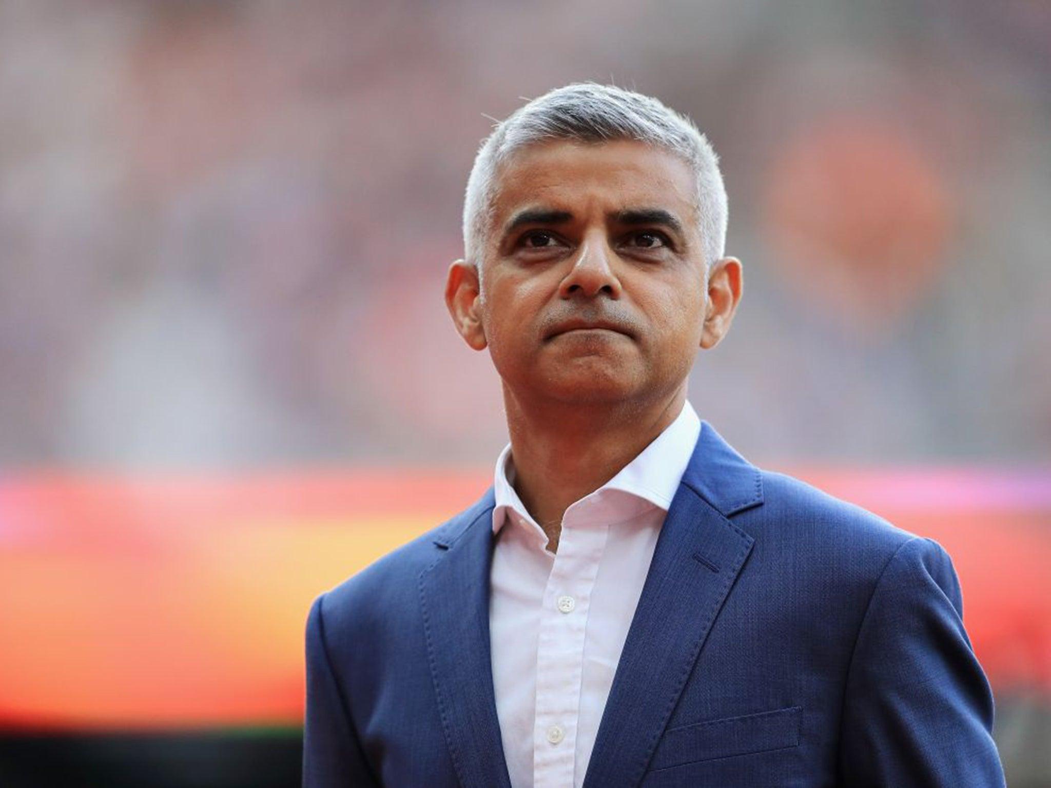 Sadiq Khan wants special Brexit immigration deal for ...
