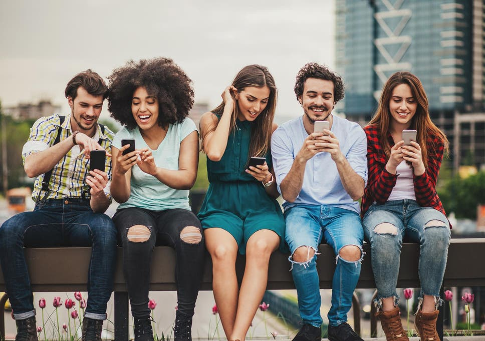 How Your Teens Phone Is Ruining Her >> How Your Smartphone Is Ruining Your Life The Independent