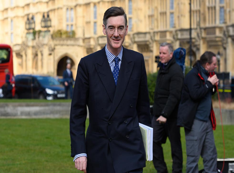 Jacob Rees-Mogg has been described as 'The Honourable Member for the 18th Century', and by admirers as 'The Honourable Member for the Early 20th Century'