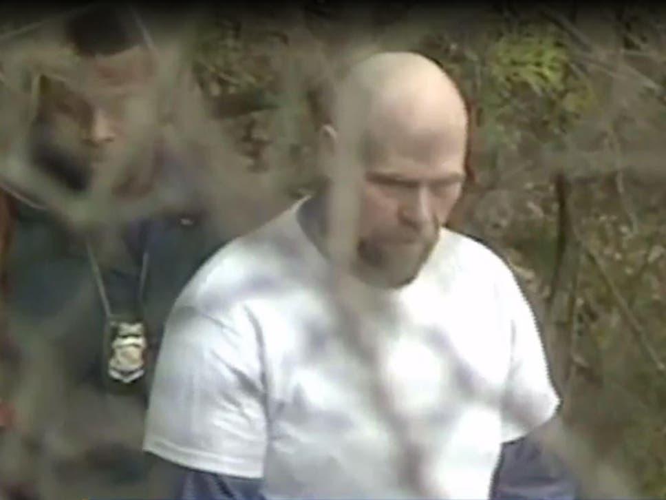 Joe Metheny Dead Serial Killer Who Claimed He Put Womens Remains
