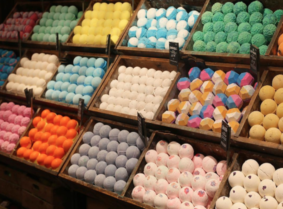 Lush's new subscription service means you'll never run out of your favourite products again