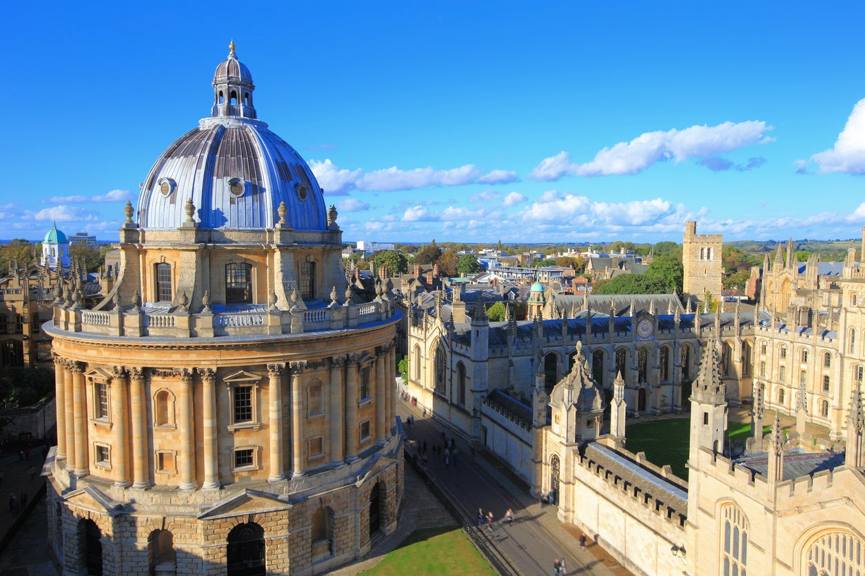Oxford dating uk