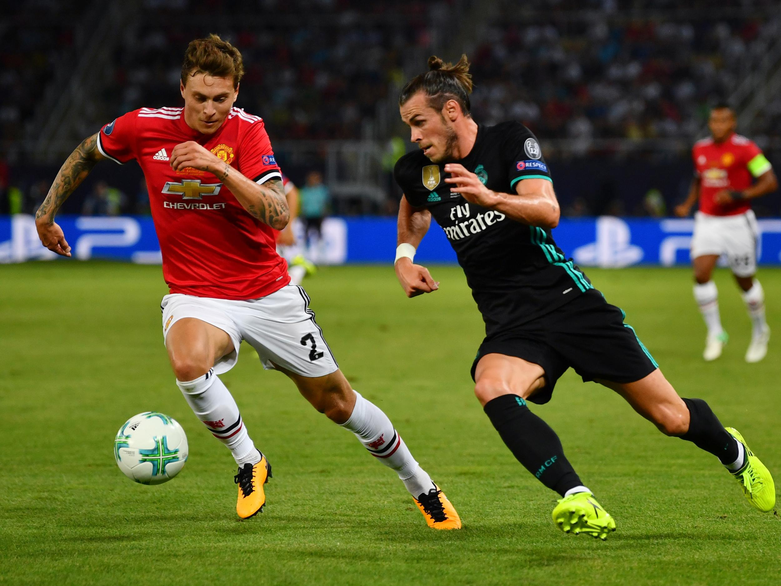 efebc85bb19 Real Madrid vs Manchester United player ratings  Isco and Casemiro ...