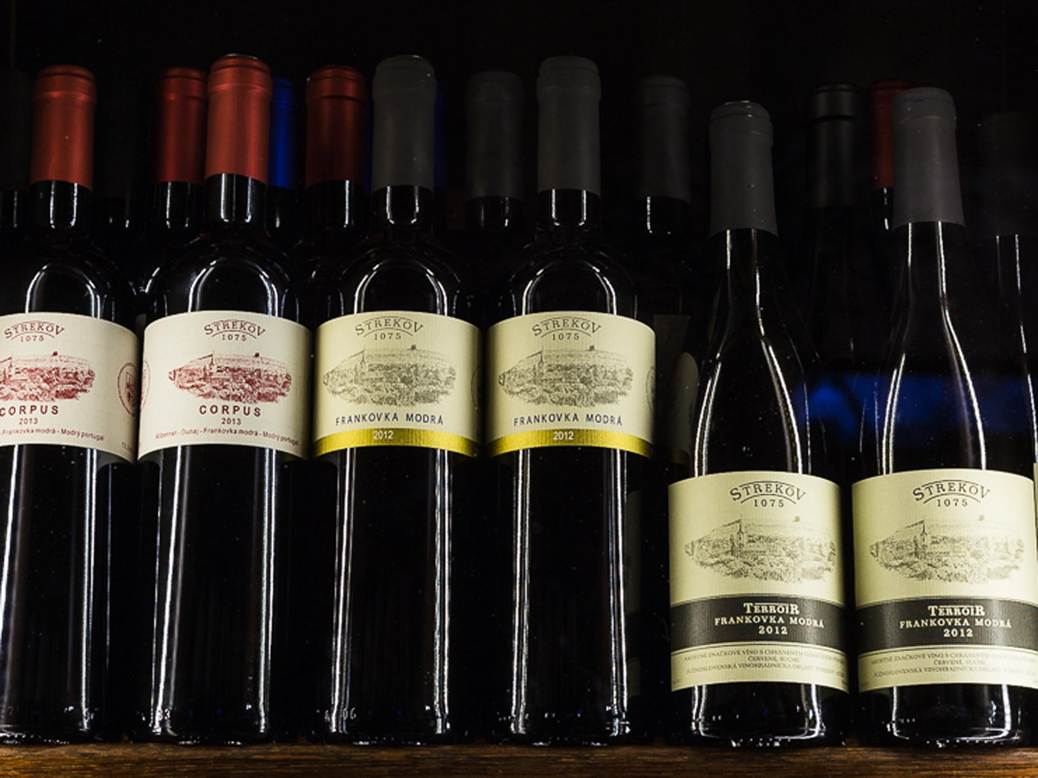 14 Best Natural Wines The Independent
