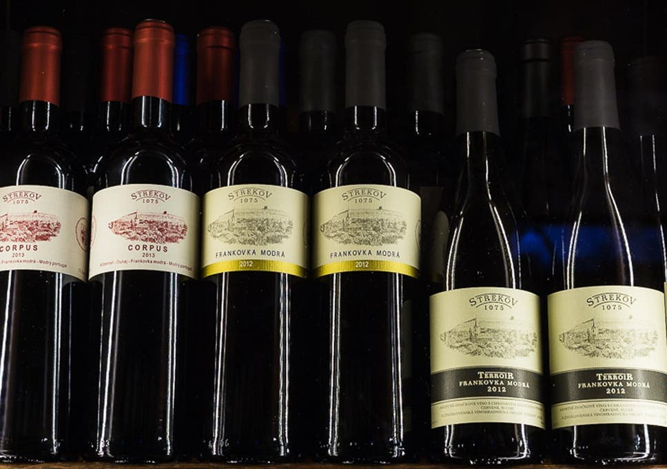 14 best natural wines | The Independent