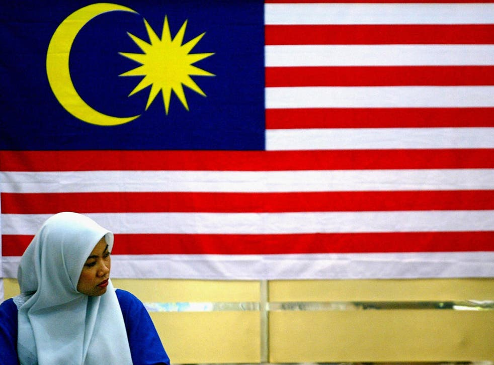 Malaysia is a multi-ethnic and multi-religious country where apostasy is not a federal crime