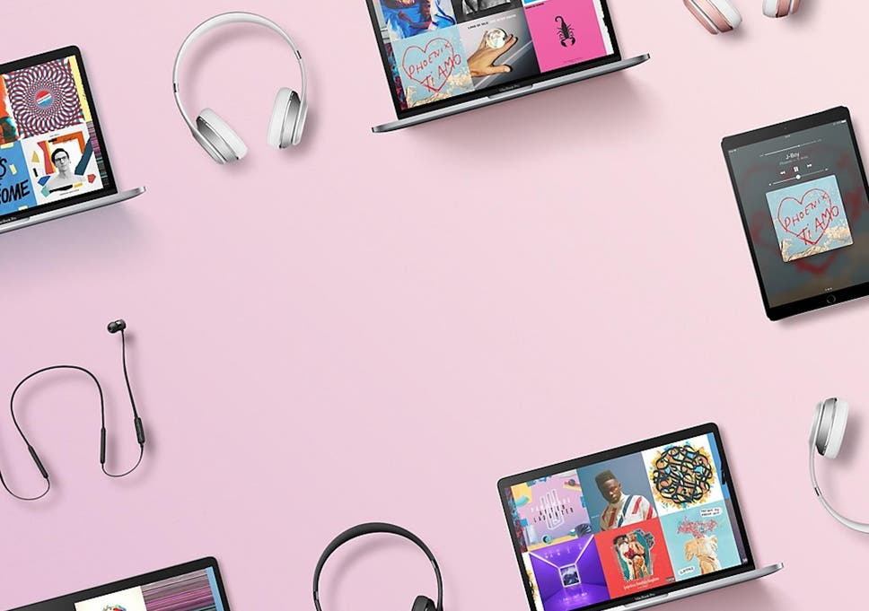 Apple offers free Beats headphones to students who buy new computers
